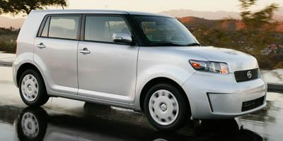 2008 Scion XB Picture 46902397 in LANGHORNE, PA 19047
