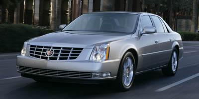 2008 Cadillac Dts Picture 53543802 in Wilmington, NC 28403