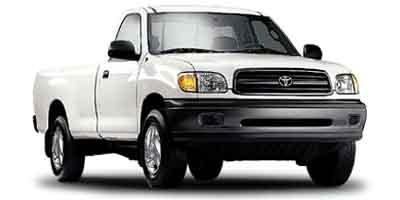 2000 Toyota TUNDRA 2WD Picture 59494342 in JOHNSON CITY, TN 37601