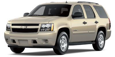 2007 Chevrolet TAHOE 2WD Picture 53689918 in Knoxville, TN 37918