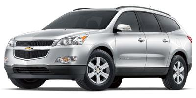 2010 Chevrolet TRAVERSE 2WD Picture 58825743 in Carthage, MO 64836