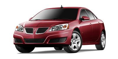 2010 Pontiac G6 Picture 46614039 in Lakeland, FL 33810