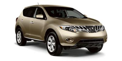2009 Nissan MURANO 2WD Picture 46573221 in Houston, TX 77074
