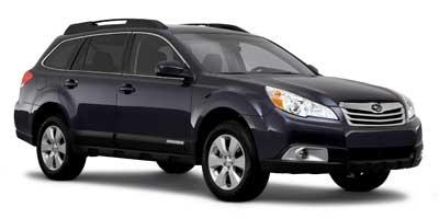 2012 Subaru Outback Picture 46820399 in COUNTRYSIDE, IL 60525