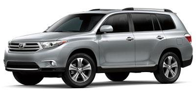 2011 Toyota HIGHLANDER 4WD Picture 58823663 in Kansas City, KS 66109