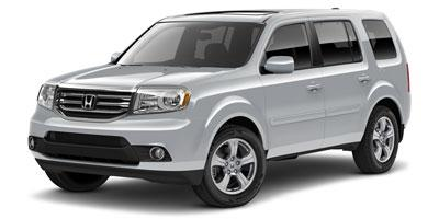 2012 Honda PILOT 4WD Picture 46765868 in Drexel Hill, PA 19026