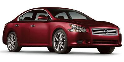 2013 Nissan Maxima Picture 46409934 in Houston, TX 77090