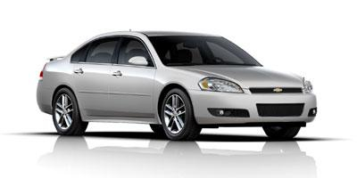2012 Chevrolet Impala Ltz Picture 58760400 in Ozark, AL 36360