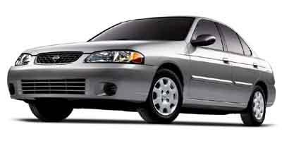 2002 Nissan Sentra Xe Picture 55197230 in NORFOLK, VA 23518