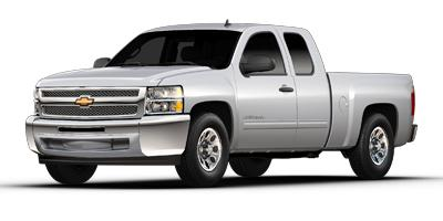 2013 Chevrolet Silverado Picture 58305201 in Houma, LA 70360