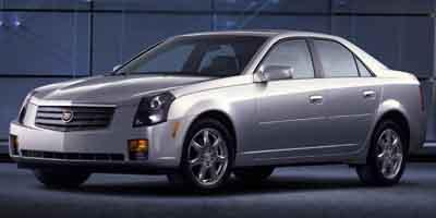 2003 Cadillac Cts Picture 57864959 in Sneads Ferry, NC 28460