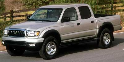 2001 Toyota Tacoma Picture 59475779 in Bethesda, MD 20817