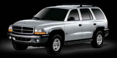2003 Dodge DURANGO 4WD Picture 59003068 in Norfolk, VA 23518