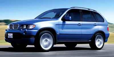 2004 BMW X5 Picture 59157125 in El Paso, TX 79925
