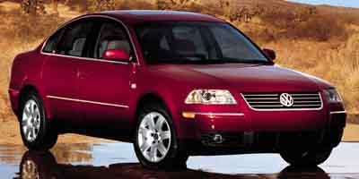 2003 Volkswagen Passat Gls Picture 59615018 in North Richland Hills, TX 76180
