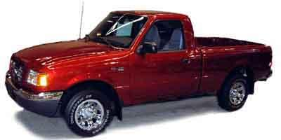 2003 Ford RANGER 2WD Picture 55197195 in Norfolk, VA 23502