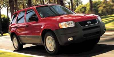 2004 Ford ESCAPE 4WD Picture 59474641 in Turnersville, NJ 08012