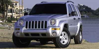 2003 Jeep LIBERTY 4WD Picture 59003407 in Norfolk, VA 23518