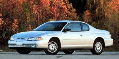 2000 Chevrolet Monte Picture 59474706 in Woodbury, NJ 08096