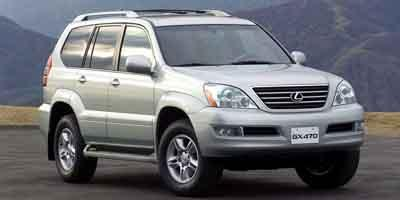 2003 Lexus GX 470 Picture 46346289 in Columbus, OH 43219