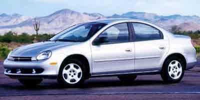 2000 Dodge Neon Es Picture 59003067 in Norfolk, VA 23518