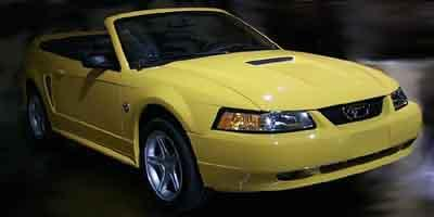 2001 Ford Mustang Gt Picture 46417127 in Van Nuys, CA 91405