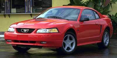 2001 Ford Mustang Gt Picture 46386272 in Austin, TX 78759