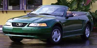 2001 Ford Mustang Picture 46324025 in Leesburg, FL 34748