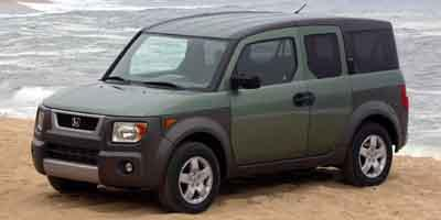 2003 Honda ELEMENT 2WD Picture 46474723 in Riviera Beach, FL 33404