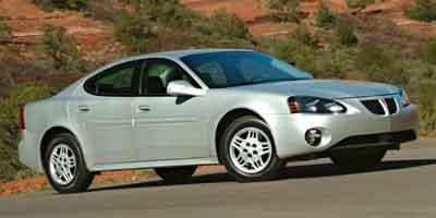 2004 Pontiac Grand Picture 53149090 in Albuquerque, NM 87109