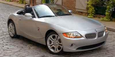 2003 BMW Z4 Picture 59087299 in Fowlerville, MI 48836