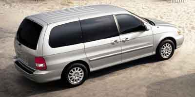 2002 KIA Sedona Ex Picture 59486220 in McMurray, PA 15317