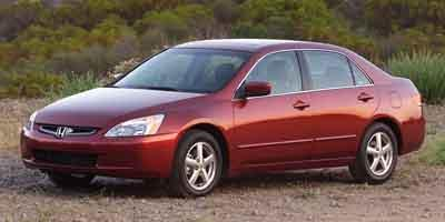 2003 Honda Accord Ex Picture 46335408 in Franklin, TN 37064