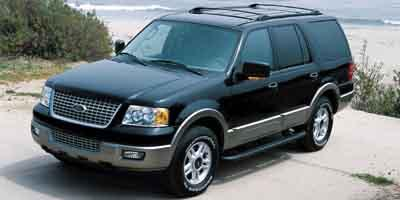 2003 Ford Expedition Xlt Picture 54361055 in El Paso, TX 79922
