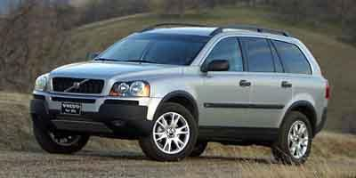 2005 Volvo XC90 AWD Picture 46332245 in Columbus, OH 43209