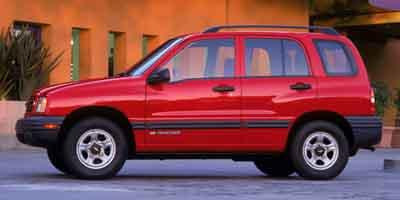 2003 Chevrolet TRACKER 4WD Picture 59454279 in Kenvil, NJ 07847