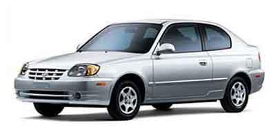 2005 Hyundai Accent Picture 46902459 in Pacoima, CA 91331