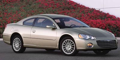2004 Chrysler Sebring Picture 59157159 in El Paso, TX 79925