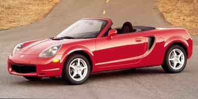 2003 Toyota MR2 Picture 59003419 in Norfolk, VA 23518