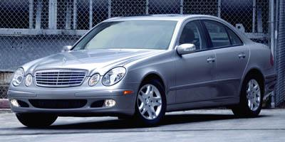 2005 Mercedes-Benz E320 Picture 54493023 in Memphis, TN 38106