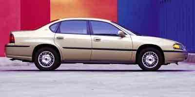 2002 Chevrolet Impala Picture 54230467 in LaGrange, GA 30240