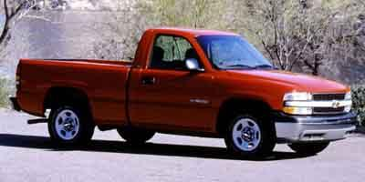 2003 Chevrolet Silverado Picture 59003125 in Norfolk, VA 23518