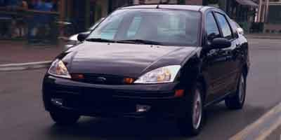 2002 Ford Focus Zts Picture 59003453 in NORFOLK, VA 23518