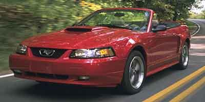 2003 Ford Mustang Gt Picture 59116458 in Breaux Bridge, LA 70517