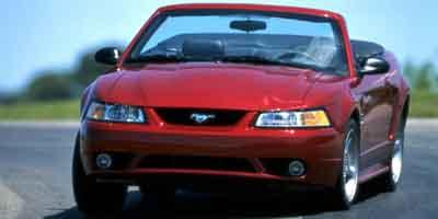 2001 Ford Mustang Picture 46340657 in Virginia Beach, VA 23462