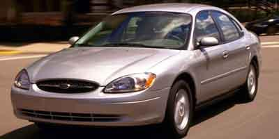 2003 Ford Taurus Ses Picture 54234974 in Thomasville, GA 31792