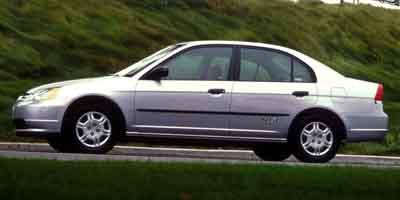 2001 Honda Civic Lx Picture 59469042 in Butler, PA 16001