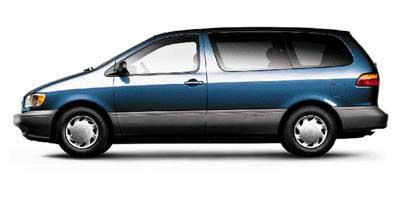 2003 Toyota Sienna Ce Picture 46711952 in Greenville, SC 29607