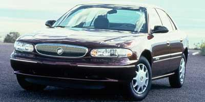 2000 Buick Century Picture 46541393 in Indianapolis, IN 46219
