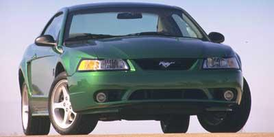 2001 Ford Mustang Picture 46441846 in Aledo, IL 61231